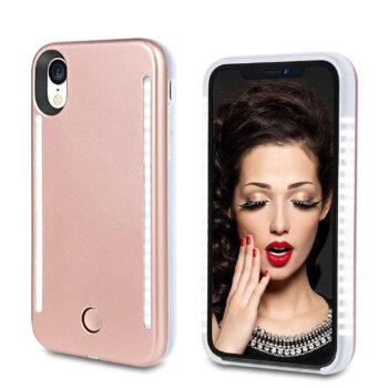Vanjunn Selfie Illuminate Case for iPhone