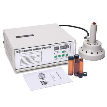 DPL Bottle Caps Sealing Machine