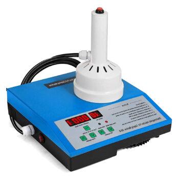 YAOBAO Electromagnetic Bottle Cap Sealing Machine