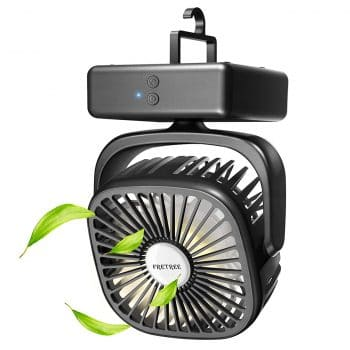 Portable Battery Operated Camping Fan