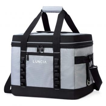 LUNCIA Collapsible Cooler Bag
